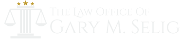 Gary Selig Law Firm Logo
